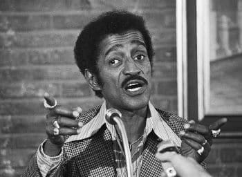 Sammy Davis Jr Public Domain