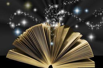 sparkle book pixabay