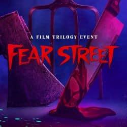 Fear Street - The Netflix Trilogy