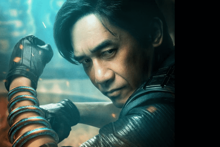 The Mandarin (Tony Chiu-Wai Leung in Shang-Chi and the Legend of the Ten Rings