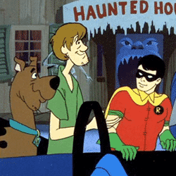 Scooby-Doo: The Top 10 Crossovers
