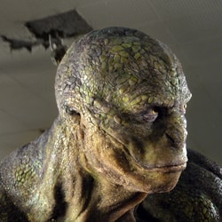 The Lizard: Who is the Scaled Supervillain?